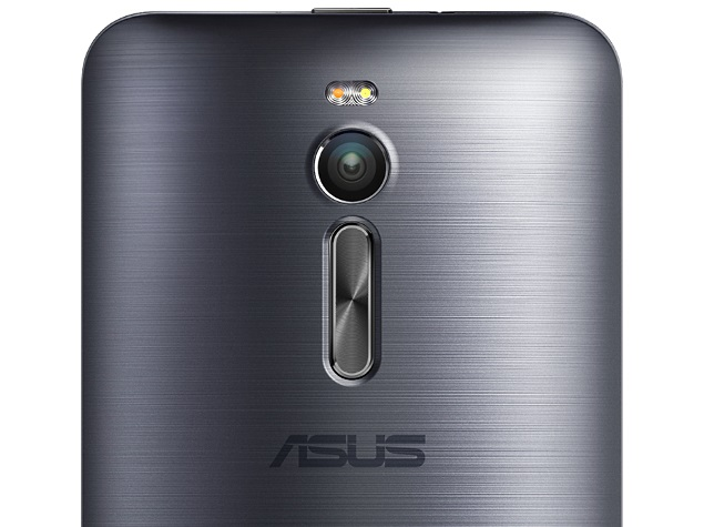Asus ZenFone 2 Models With Qualcomm Snapdragon SoCs Launched at Computex