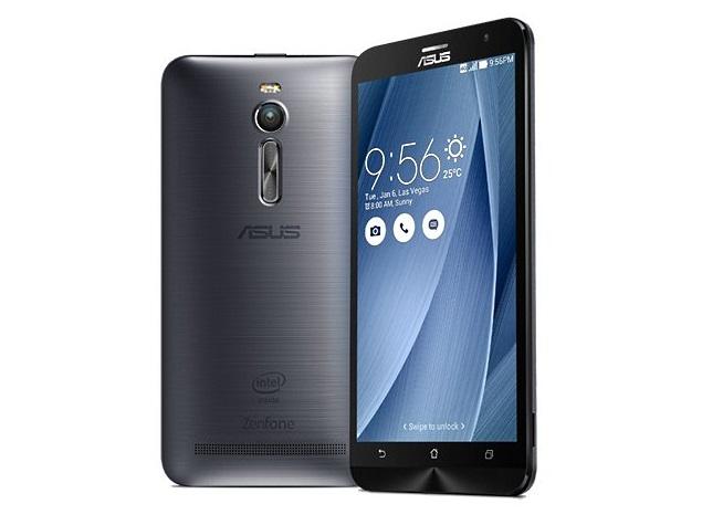 Amid ZenFone 2 Rollout, Asus Revises 2015 Mobile Shipments Target to 30 Million