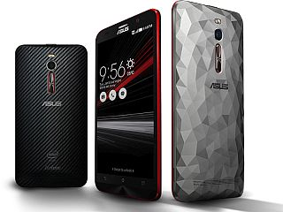 Asus ZenFone 2 Deluxe Special Edition With Intel Z3590, 128GB Storage Goes Official