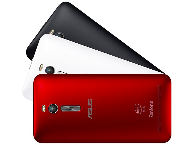 Asus ZenFone 2 to Launch in 3 Variants in India