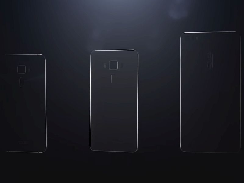 Asus ZenFone 3 Series Design, Features Touted Ahead of May 30 Launch
