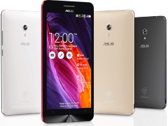 Asus ZenFone 4, ZenFone 5, ZenFone 6 Start Receiving Android 5.0 Lollipop Update