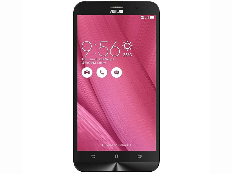 Asus ZenFone Go (ZB450KL) With Snapdragon 410 SoC Launched