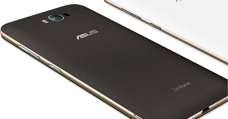 Asus ZenFone 3 Series to Bear Fingerprint Sensors, Launch in May: Report