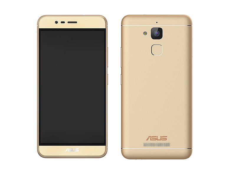 Asus ZenFone Pegasus 3 With 5.2-Inch Display, VoLTE Support Launched
