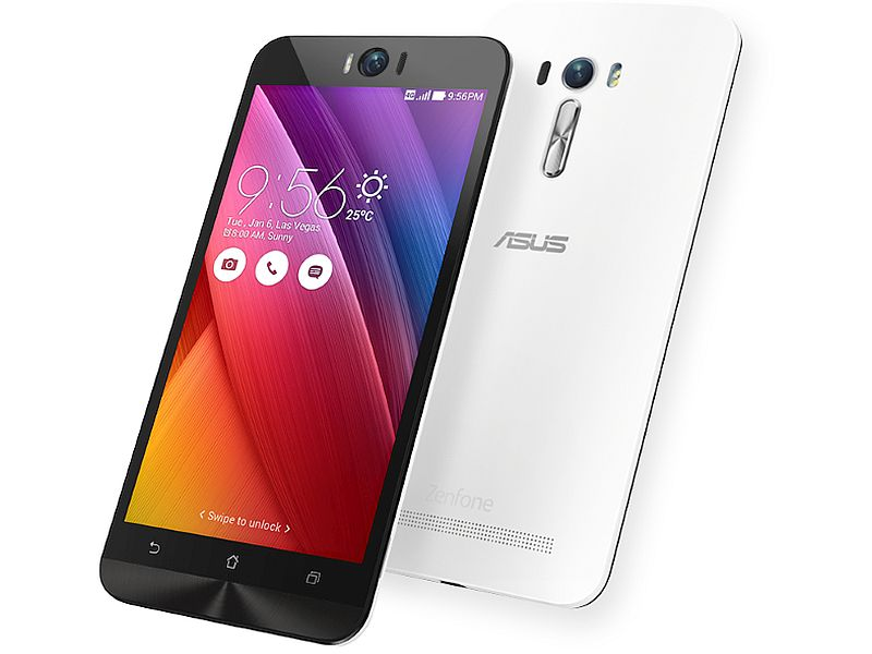 Asus ZenFone Selfie, ZenFone Zoom Receiving Android Marshmallow