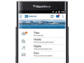 Blackberry Kicks Off Priv Android Marshmallow Beta Program