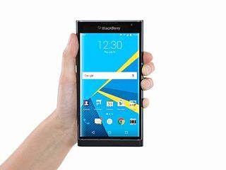 BlackBerry Priv Price in India, Specifications, Comparison (12th