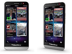 BlackBerry Z3, BlackBerry Z30 Price in India Slashed