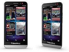 BlackBerry Z30 Price in India, Specifications, Comparison