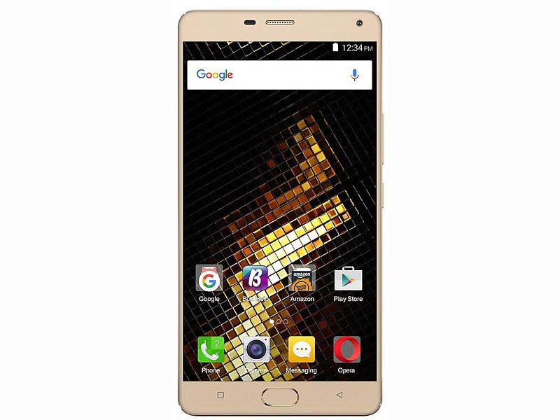 Blu Energy XL With 6-Inch Display, 5000mAh Battery Launched