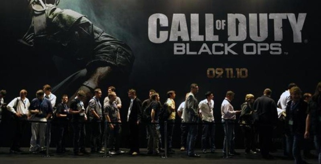 Call of Duty powers Activision to strong holiday quarter