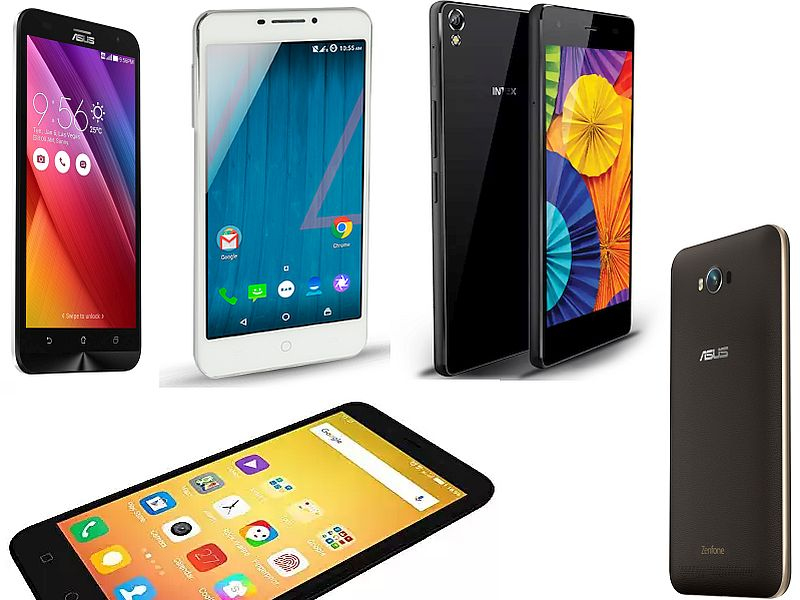 Best Camera Phones Under Rs. 10,000 [February 2016] | NDTV ...