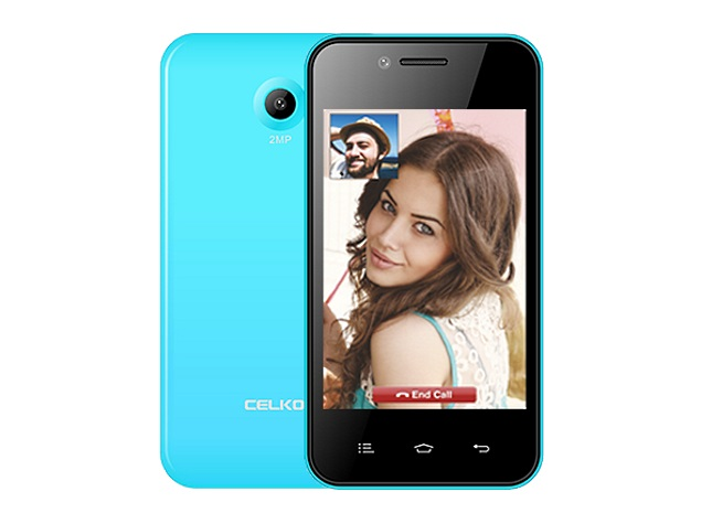 Celkon Campus A355 With 3.5-Inch Display, 3G Support Listed on Company Site