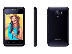 Celkon Campus A359 With 3G Support, Android 4.4.2 KitKat Launched at Rs. 2,350
