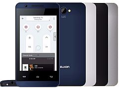 Celkon Campus A35K Remote With Universal Remote Launched at Rs. 3,199