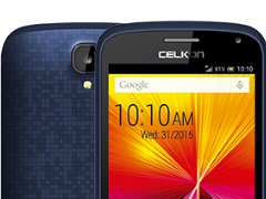 Celkon Campus A402, Campus A407 Dual-SIM Smartphones Listed on Company Site