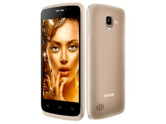 Celkon Campus Q405 With 3G Support, 4-Inch Display Launched at Rs. 3,199
