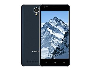 Celkon Millennia Everest With 5.5-Inch Display Listed on Company Site