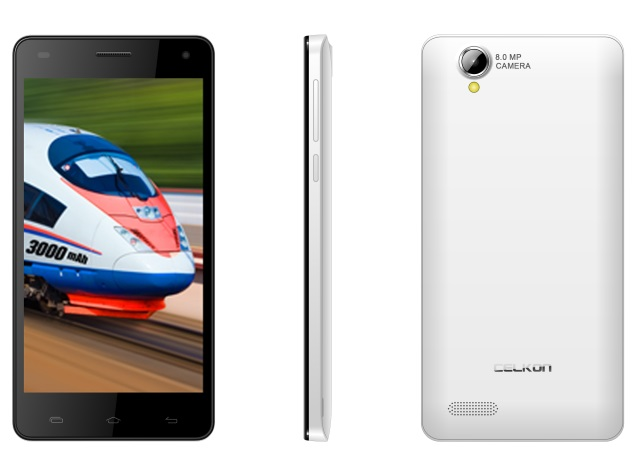 Celkon Millennium Elite Q470, Millennium Power Q3000 With Android 4.4 Launched