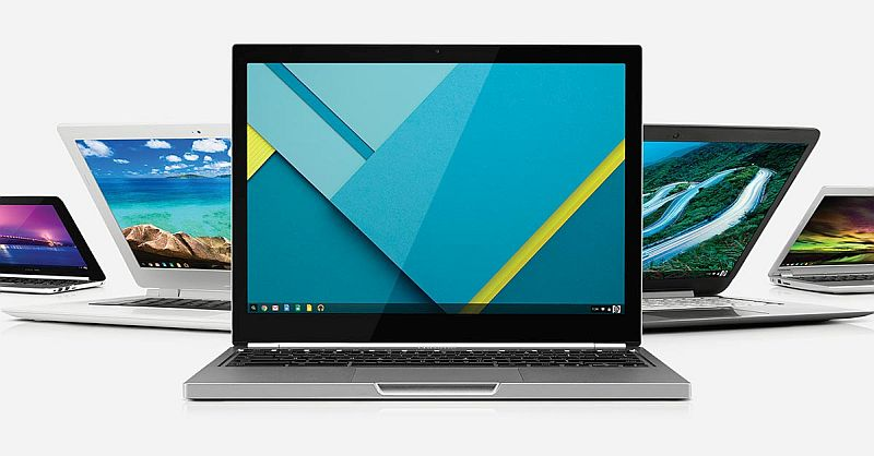 Chromebook Shipments Overtook Mac for the First Time in the US: IDC