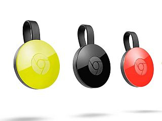 best free chromecast apps for iphone