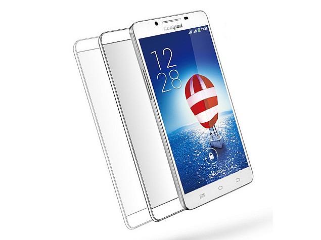 China's Coolpad Dazen Set to Launch First Smartphone in India on Thursday