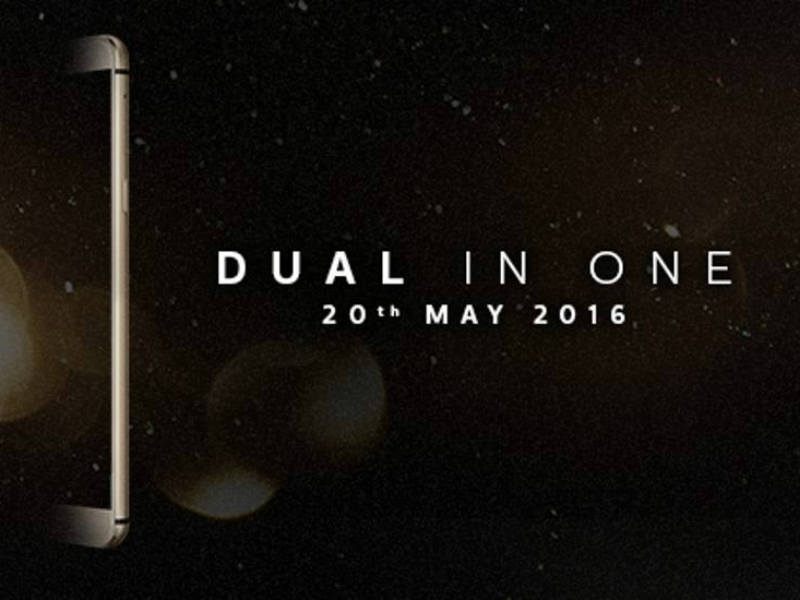 Coolpad Max India Launch Expected at May 20 Event