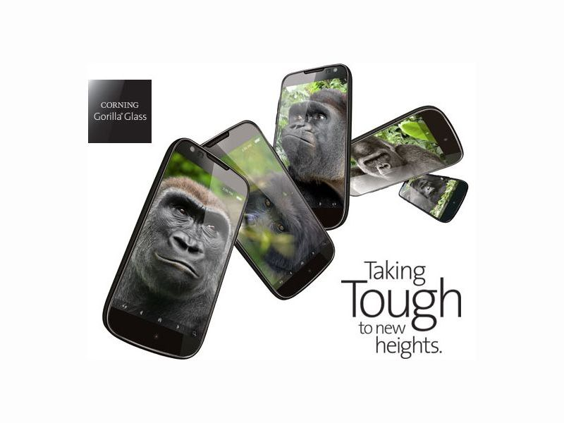 Corning's Gorilla Glass 5 Can Survive Drops From Up to 1.6 Metres