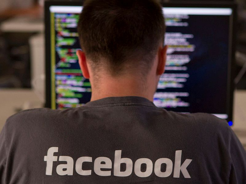 Facebook Says It Is Not Using Your Location to Suggest Friends