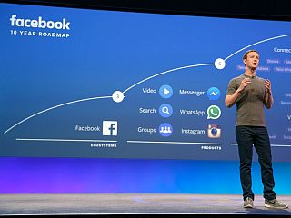 Facebook Will Soon Start Automatically Tagging Your Friends in Videos