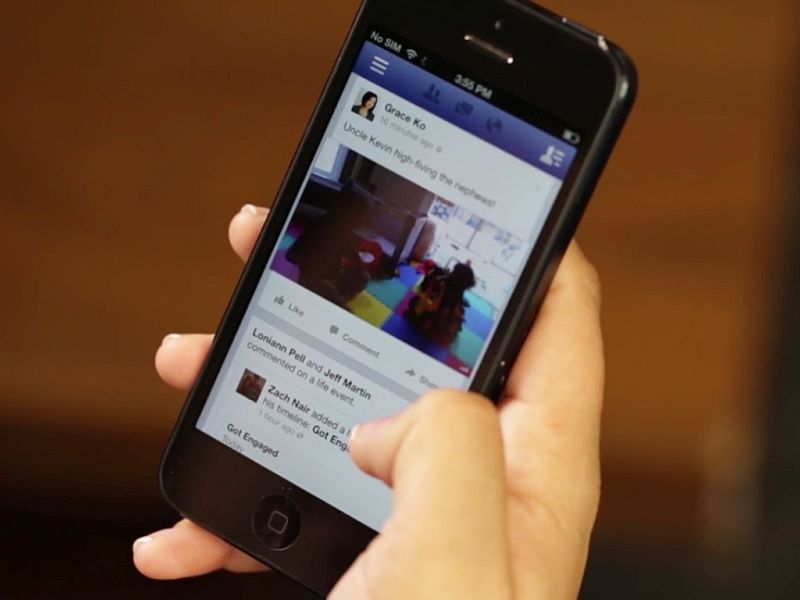 Facebook News Feed to Show More Articles You Want to Read