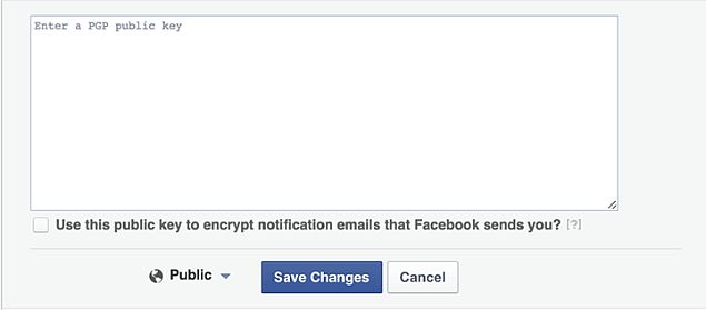 how to stop facebook emails notification