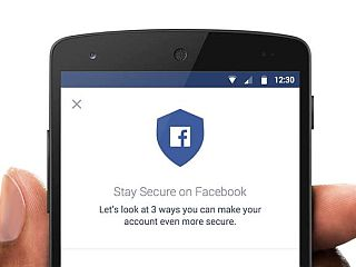 Facebook Brings Security Checkup Tool to Android