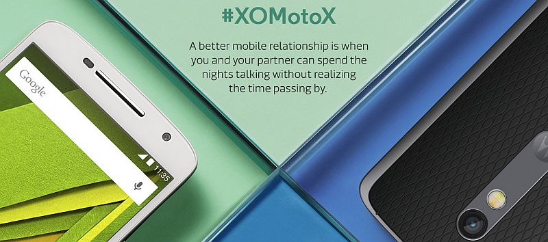 Moto X Play India Launch Set for September 14