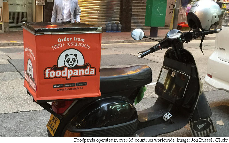 Foodpanda India to Invest Rs. 400 Crores to Boost Its Delivery Network