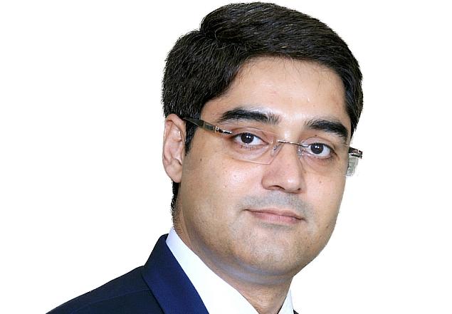 Personally Tech With Manish Sharma, Managing Director, Panasonic India