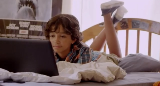 Adobe unveils new technology to insert video ads