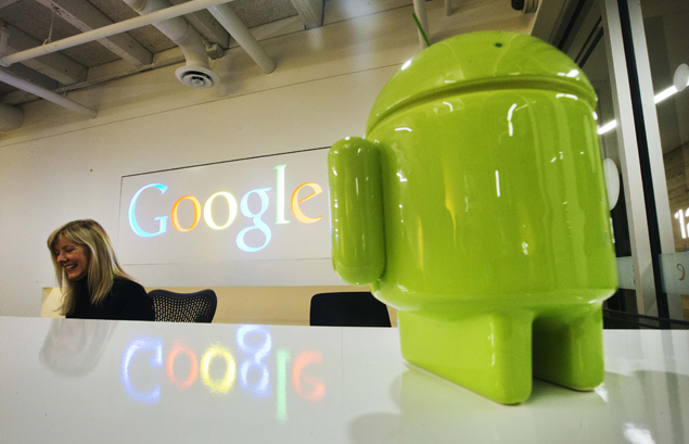 South Korea clears Google after two-year Android probe