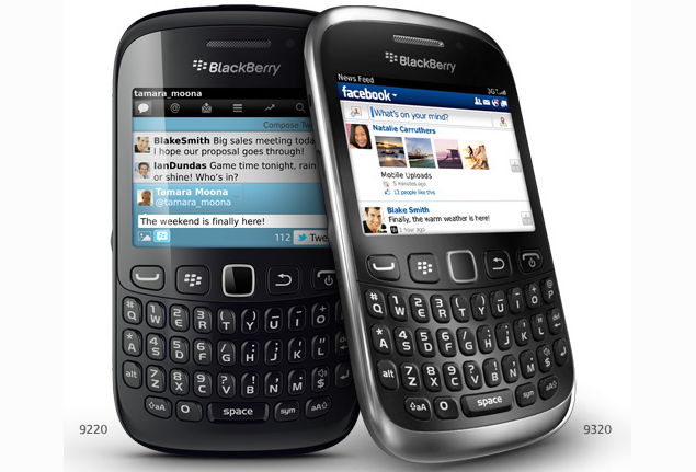 Free BBM for a year on Airtel, Vodafone with BlackBerry