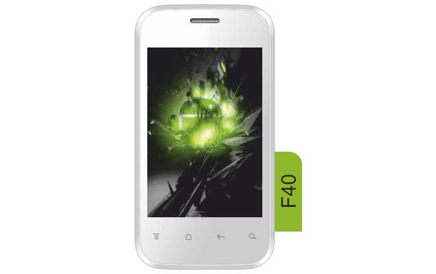 Fly launches F40, F51, F45s Android smartphones and F8s tablet