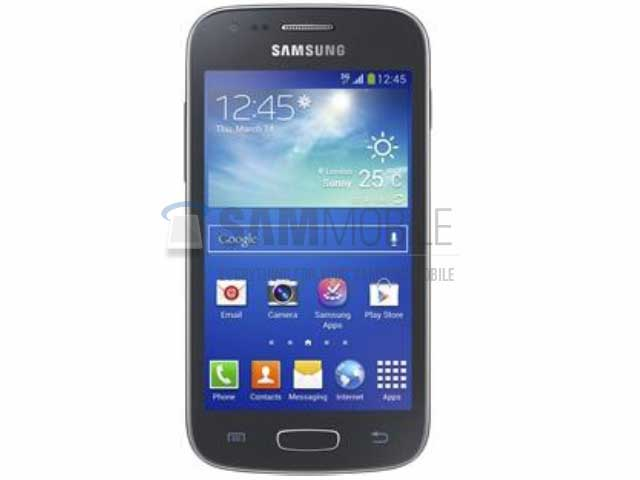 Samsung Galaxy Ace 3 purported picture leaks online