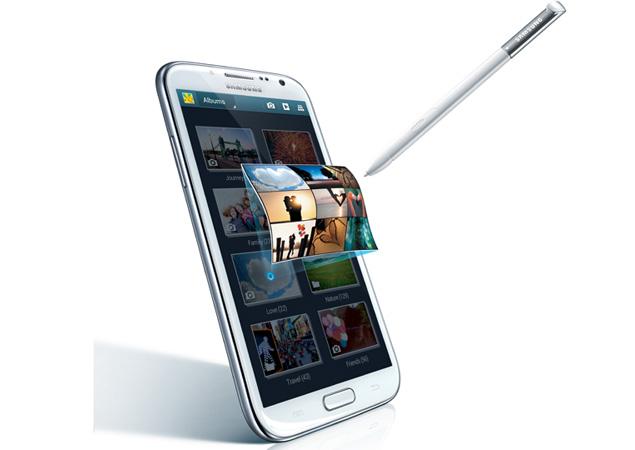 Samsung Galaxy Note II, Galaxy S III receive India price cuts