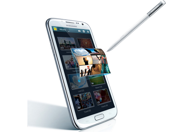 New Samsung Galaxy Note II lockscreen vulnerability surfaces: Report