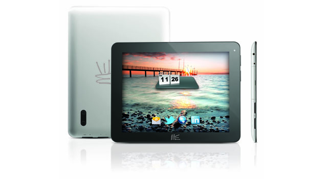 HCL launches ME G1 tablet with 16GB internal storage for Rs. 14,999