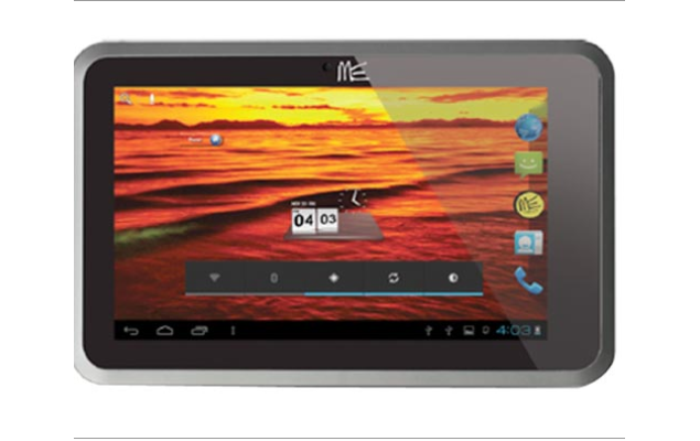 HCL ME Y3 dual-SIM tablet retailing online for Rs. 11,999