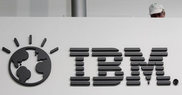 US charges analyst in IBM insider trading case