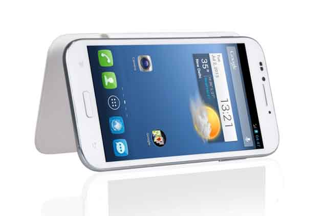 Karbonn Titanium S9 with 5.5-inch display, Android 4.2 launched for Rs. 19,990