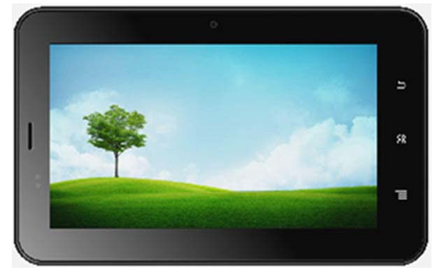 Karbonn Ta-Fone A34 Android tablet with voice calling available for Rs. 7,290
