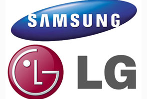 Samsung hits back at LG in patents row over OLED display panels